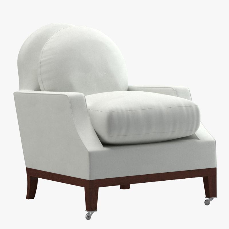 3d chair 48