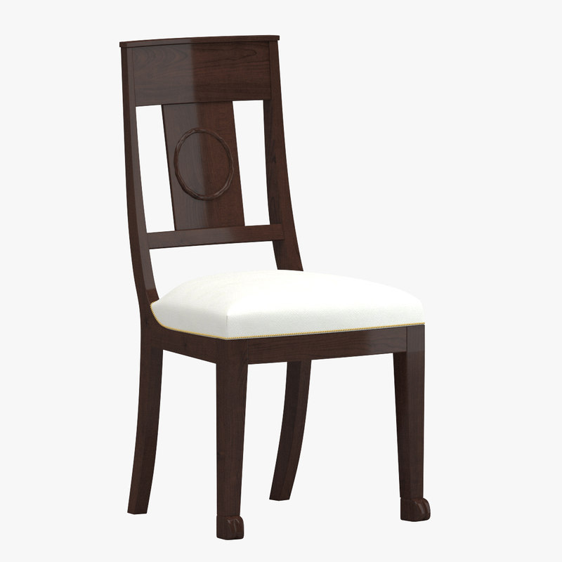 3d chair 50