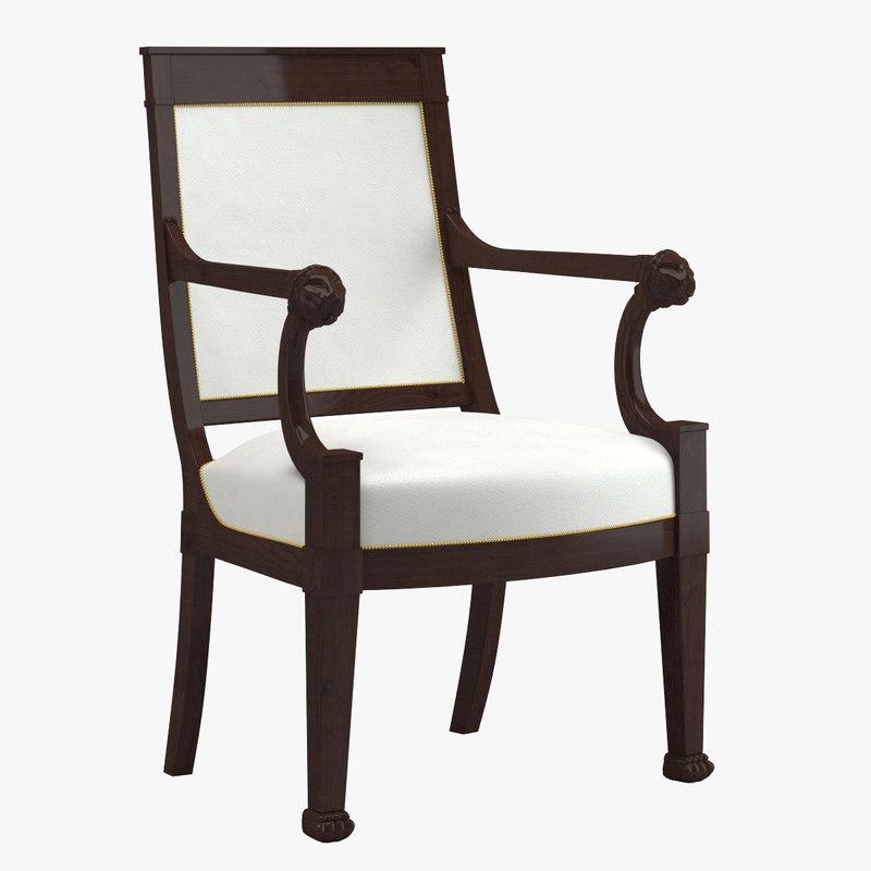 max chair 51