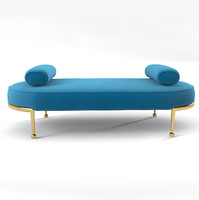 Jonathan Adler Charade Capsule Daybed