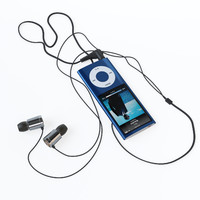 Apple Pod & Headphones