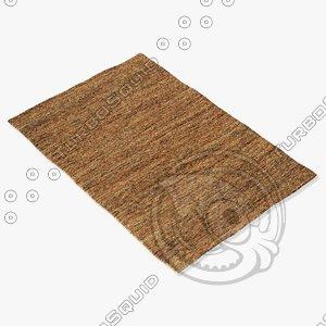 max amara rug smart flat