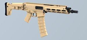 3d adaptive rifle acr