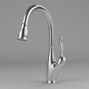 faucet delta max