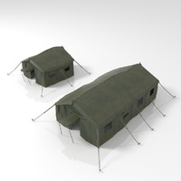 tent military max