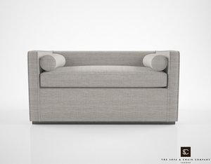 sofa chair company sb max