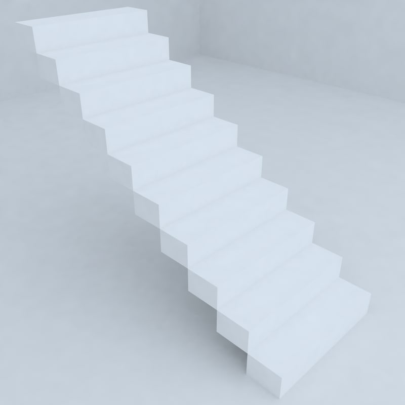 max stairs architectural design