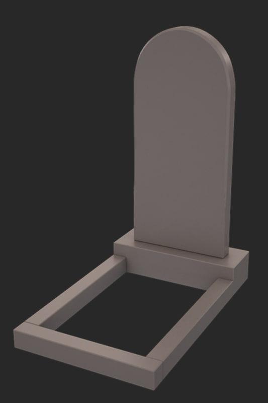 3d model of monument memorial