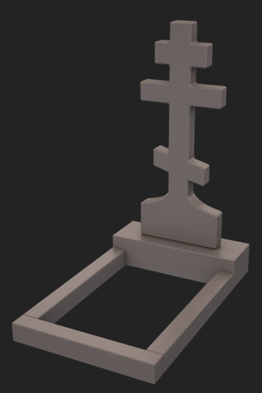 obj monument memorial
