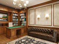 classic home office interior max