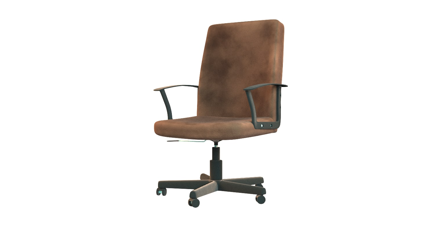 max office chair -