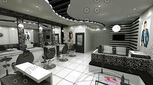 max salon