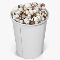 popcorn cup 3 max