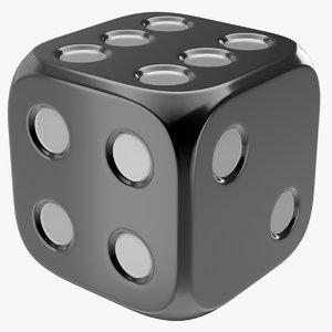 3d dice 2