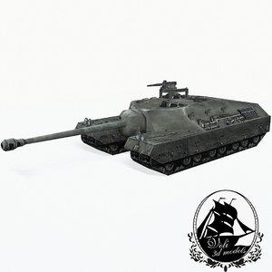 max t28 super heavy tank