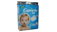 3d bag package diaper