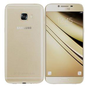 samsung galaxy c5 gold 3d max