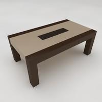 Coffe Table Veronika