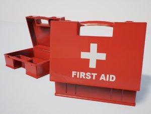 3d aid box ready games
