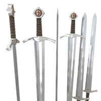 Sword Templar