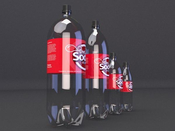 bottle soda max