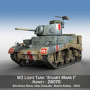 M3 Stuart Mark I (Honey)
