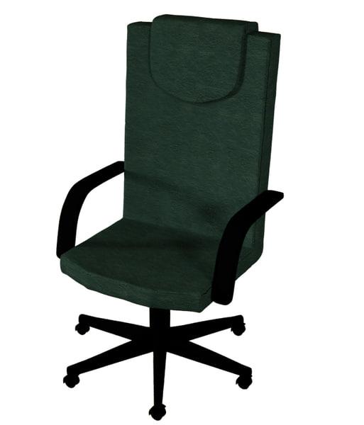 max desk chair