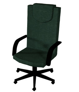 max desk chair