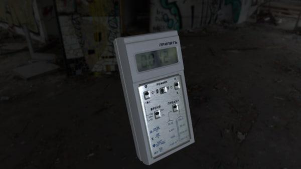 3d geiger counter rks-20 03
