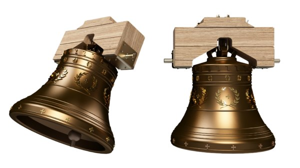 max architecture building bell