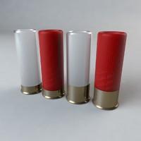 3d 12 gauge 00 buckshot
