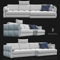 3d sofa mood prianera