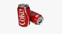 soda pop 3d max