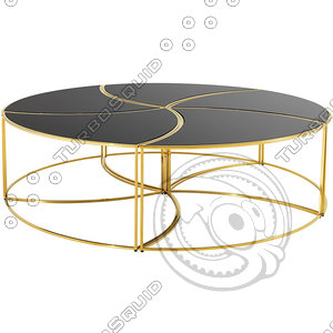 coffee table eichholtz carter max