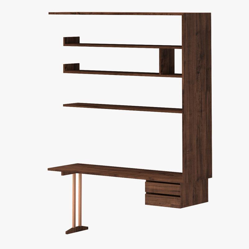 furniture 03 3d x