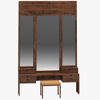 furniture 04 3d model