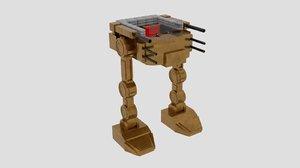3d mechbox mech box
