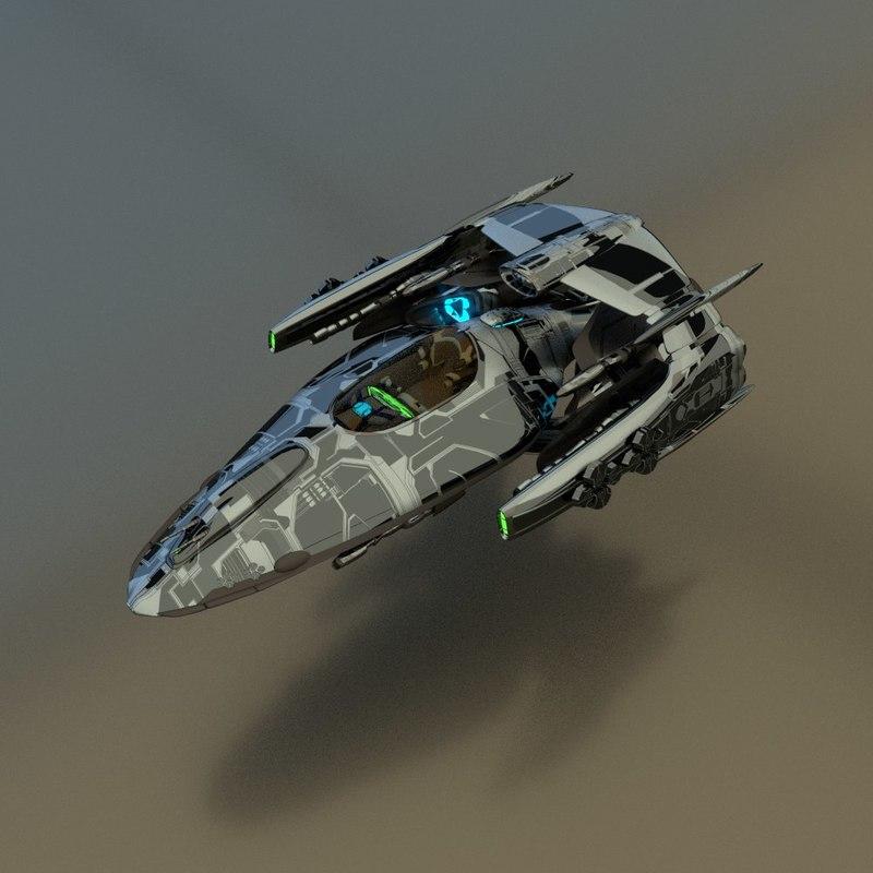 blend light fighter