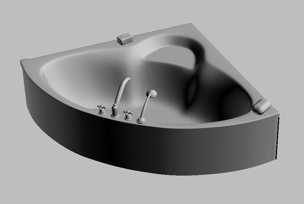 3d jacozi model