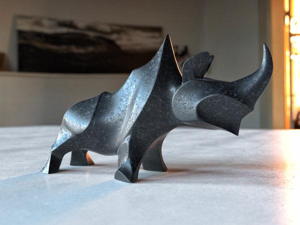 max sculpture sergey chechenov