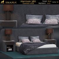 Smania Harrison 380
