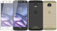 Motorola Moto Z (Droid) All Colors