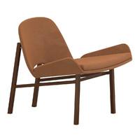 3d jorge zalszupin adriana armchair