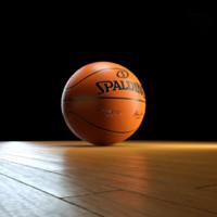 3d basketball pbr