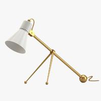 lamp 48 obj
