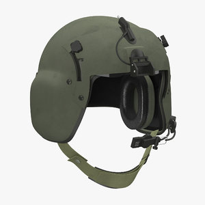 military helicopter pilot helmet max