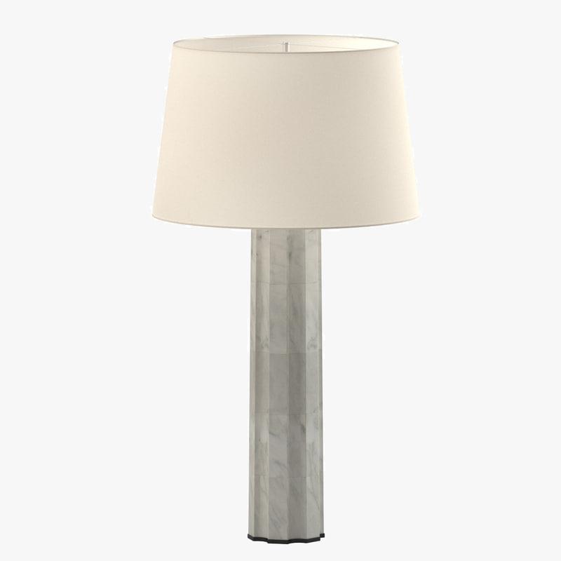 3d lamp 71