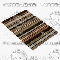 amara rug smart sumk 3d model