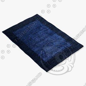 3d amara rug smart tagb