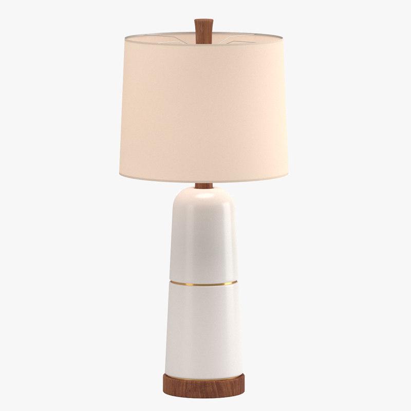lamp 79 3d model